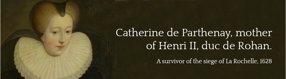 Catherine de Parthenay